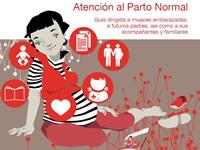 Atención al parto normal
