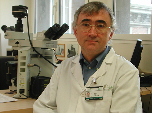 El Dr. Elías