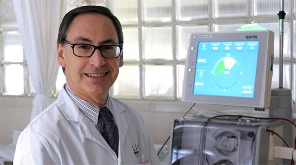 Dr. Francesc Maduell