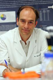 El Dr. Villoslada